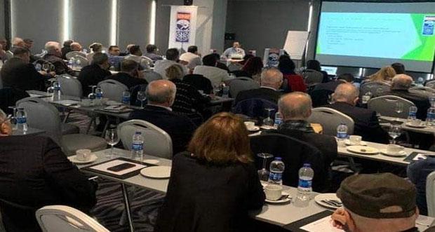 KEMAV Ankara Kemaliye Platformu STK temsilcileriyle verimli bir çalışma toplantısı gerçekleştirdi