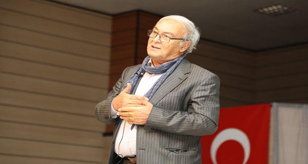 Erzincan'lı Fotoğraf Sanatçısı Lütfi Özgünaydın Tarafından Söyleşi Gerçekleştirildi