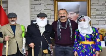 Tunceli Belediyesi Bünyesinde Gağan Etkinliği