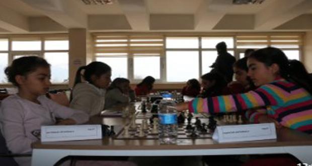 Satranç Takım turnuvaları başlıyor