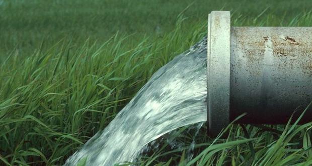 Su kaynaklarından 17,5 milyar m3 su çekildi