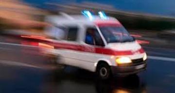 Erzincan'da Meydana Gelen Trafik Kazasında 17 Kişi Yaralandı