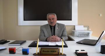 Akşemsettin Mahallesi Muhtarı Muzaffer Demir Mahallede Yapılan Çalışmalar Hakkında Bilgi Verdi