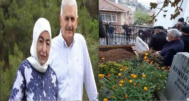 Son Başbakan Binali Yıldırım'ın eşi Semiha Yıldırım'ın annesi Havva Yıldırım hayatını kaybetti