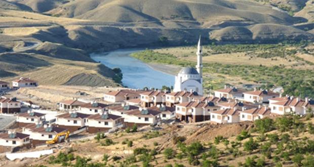 Erzincan'ın İliç İlçesinde de İkaz Anonsları Yapılacak
