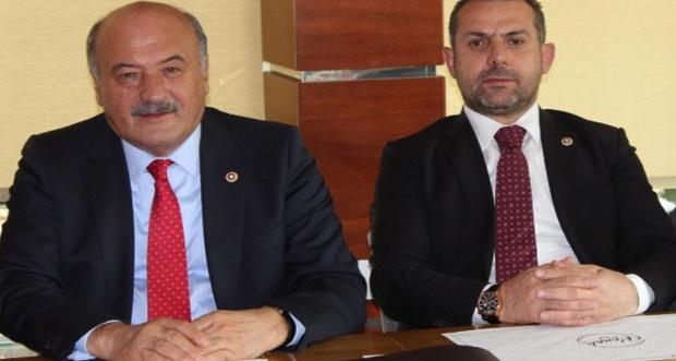 Erzincan Milletvekilleri destekleme bedelinin 27 Mart 2020 saat 18:00'da yatacağının müjdesini verdiler