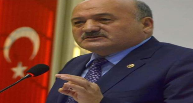 Erzincan Ak Parti Milletvekili Süleyman Karaman Esnaf ve Sanatkâr vatandaşlar için rahatlatıcı imkânlar oluştu dedi