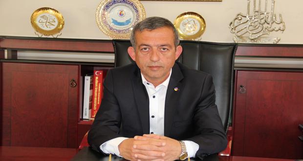 Erzincan TSO'ya Kayıtlı Şahıs Firmaları İçin Can Suyu Kredisi Başladı