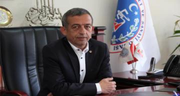 Erzincan Ticaret ve Sanayi Odası Yönetim Kurulu Başkanı Ahmet Tanoğlu Nefes Kredisi'nin yeniden başladığını duyurdu