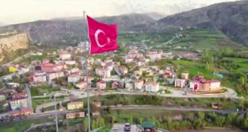 """KEMAH İLÇESİNDE """"BAYRATEPE"""" KLİBİ"""