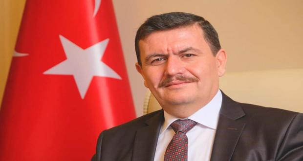 Erzincan Valisi Ali Arslantaş Ramazan Ayı Dolayısıyla Bir Mesaj Yayımladı