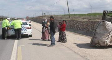 Hurdacıya 'Korona' Cezası