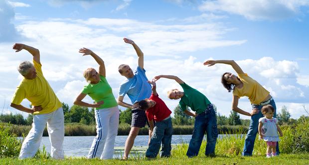 Fiziksel Aktivite Neden Önemli