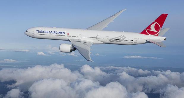 Türk Hava Yolları dış hat seferlerini iptal etti