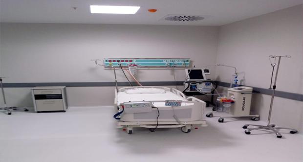 Araştırma Hastanesi Hizmet Standartları Artıyor