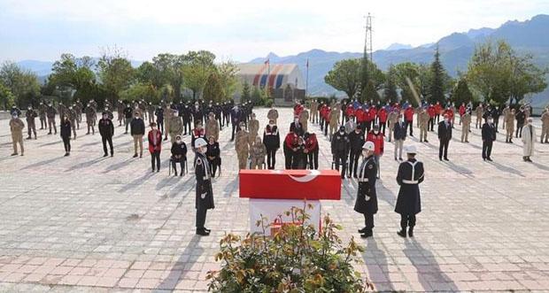 Güneşi'in naaşı Tunceli'den Ankara'ya gönderildi