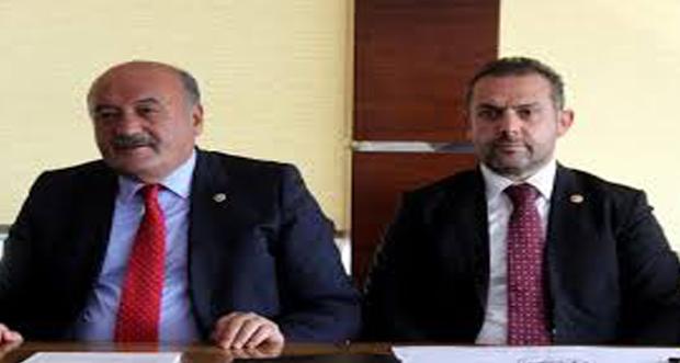 Erzincan Milletvekileri Kısa Zamanda Daha Çok Tarama Yapılabilecek