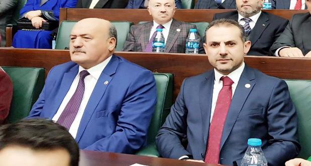 Erzincan Milletvekilleri Türk Polis Teşkilatının kuruluşunun 175. Yıl dönümü dolayısıyla bir mesaj yayımladılar
