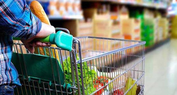 Ülkemizde tüketici güven endeksi 54,9 oldu