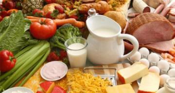 Bağışıklık Sisteminizi Güçlendiren Besinler