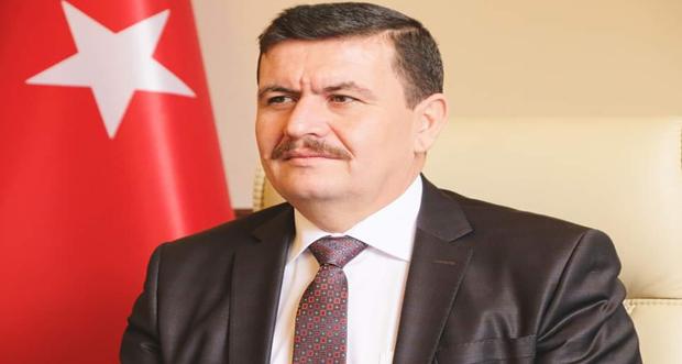 Erzincan Valisi Ali Arslantaş 1 Mayıs Emek ve Dayanışma Günü Münasebetiyle Bir Kutlama Mesajı Yayımladı