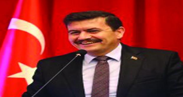 Erzincan Valisi Ali Arslantaş, Ramazan Bayramı Münasebetiyle Bir Mesaj yayımladı