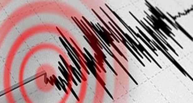 Erzincan'ın Tercan ilçesinde 3.3 büyüklüğünde bir deprem meydana geldi
