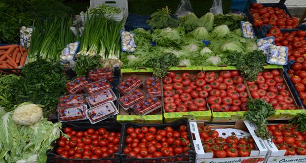 Ülkemizde tüketici fiyat endeksi (TÜFE) yıllık %10,94, aylık %0,85 arttı