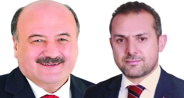 AK Parti Erzincan Milletvekilleri Süleyman Karaman ve Burhan Çakır, Anneler Günü nedeniyle bir mesaj yayımladı