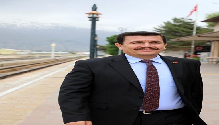 Erzincan Valisi Ali Arslantaş İlimizden Ayrılışı Münasebetiyle Veda Mesajı Yayımladı