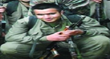 Tunceli'de Turuncu listede yer alan 1 milyon TL ödüllü 'Şerzan' kod adlı terörist etkisiz hale getirildi