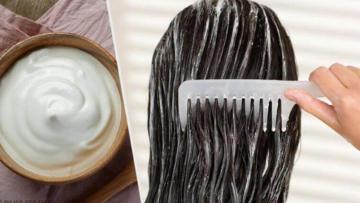 Mayonezin saçlara sağladığı faydalar