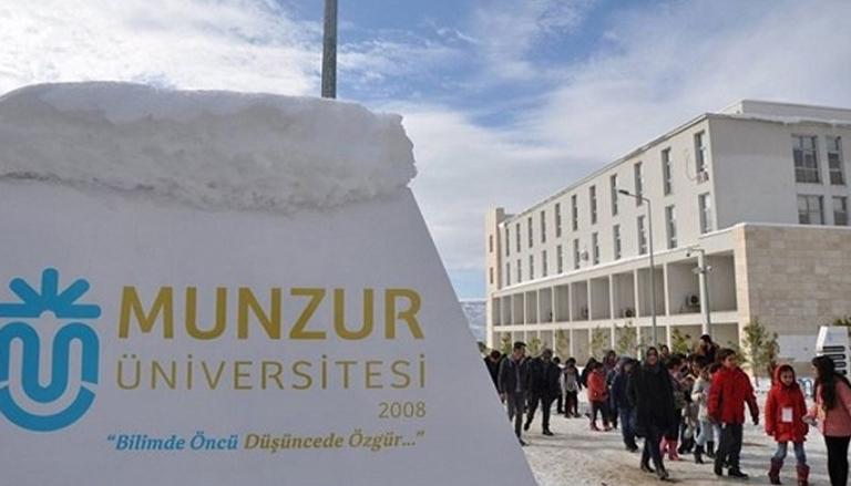 Munzur Üniversitesi Büyümeye Devam Ediyor