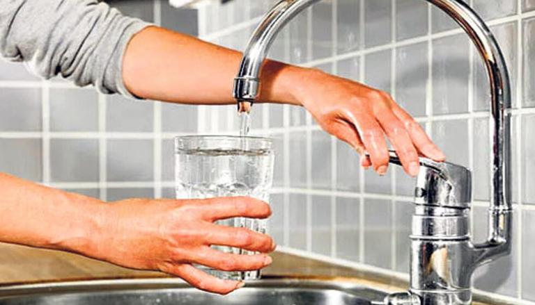 Tunceli'de Musluklardan Akan Su Temiz Sağlıklı ve Güvenli
