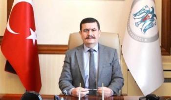 Erzincan Valisi Ali Arslantaş 5 Haziran Dünya Çevre Günü Münasebetiyle Bir Mesaj Yayımladı