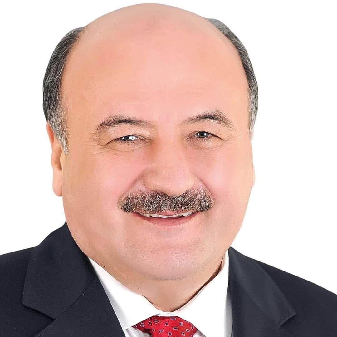 MİLLETVEKİLİ KARAMAN'DAN TEŞEKKÜR