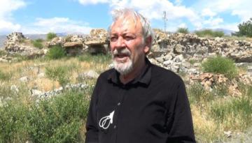 İzzet Paşa Cami gün yüzüne çıkarılmayı bekliyor