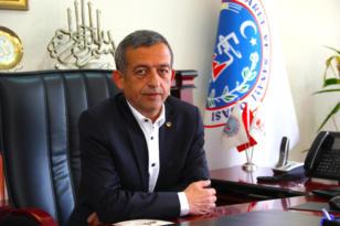 TSO Başkanı Ahmet Tanoğlu'ndan 15 Temmuz açıklaması