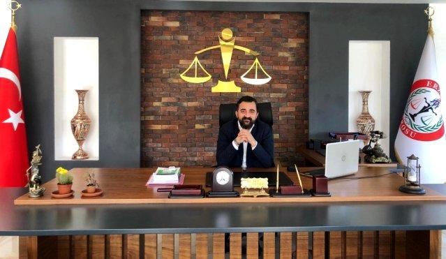 Başkan Aktürk'ten bayram mesajı