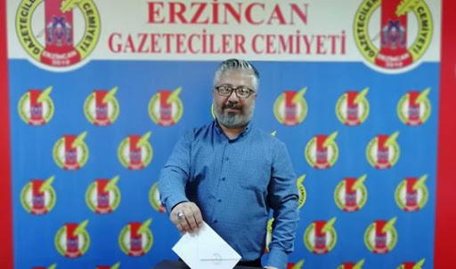 EGC BAŞKANI KOŞAN'DAN TEPKİ