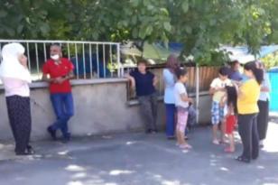 MALATYA'DAKİ DEPREM ERZİNCAN'DA HİSSEDİLDİ