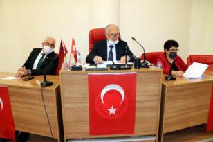 İL GENEL MECLİSİ TOPLANTILARI BAŞLADI