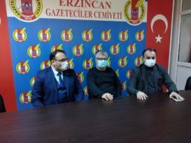 AYADER'DEN ERZİNCAN'DA EĞİTİME DESTEK