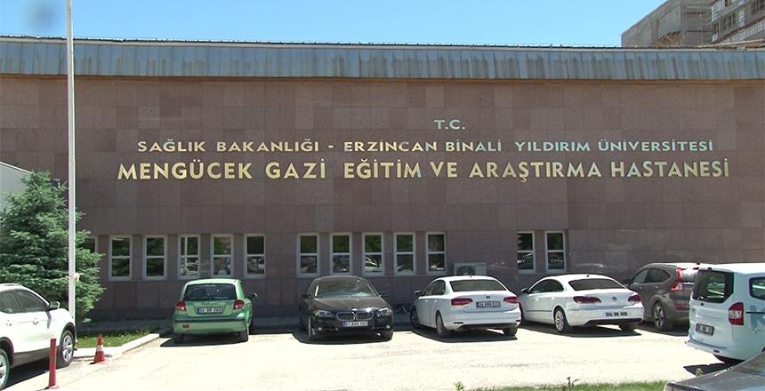 ERZİNCAN'A 9 DOKTOR ATAMASI YAPILDI