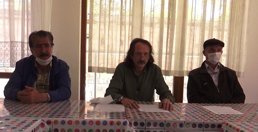TÜM EMEKLİ SEN'DEN TEPKİ