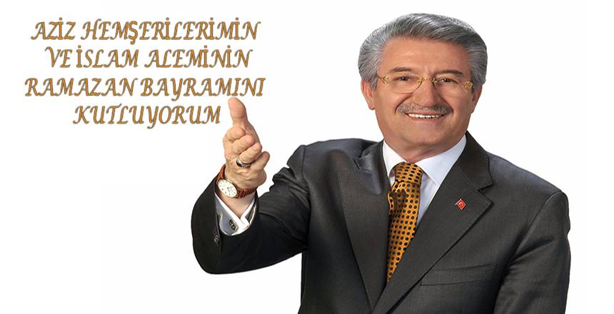 KARAKELLE'DEN RAMAZAN BAYRAMI MESAJI
