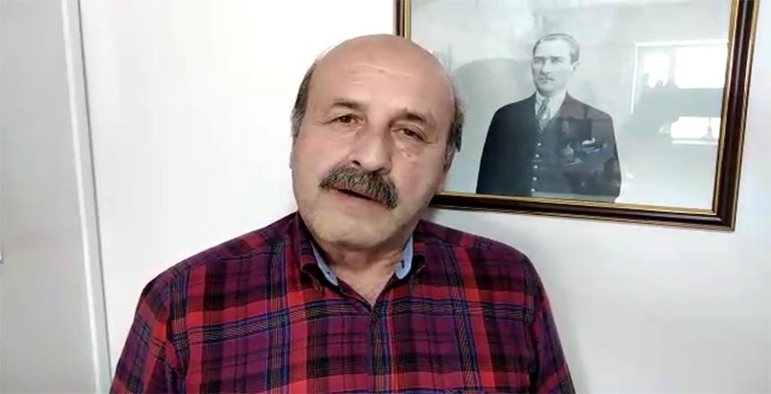DEVA PARTİSİ'NDE ŞOK İSTİFA