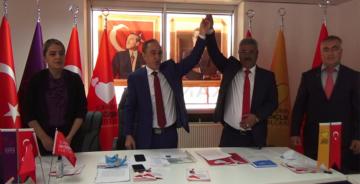 TÜRKİYE DEĞİŞİM PARTİSİ'NDEN KALKINMA HAMLESİ