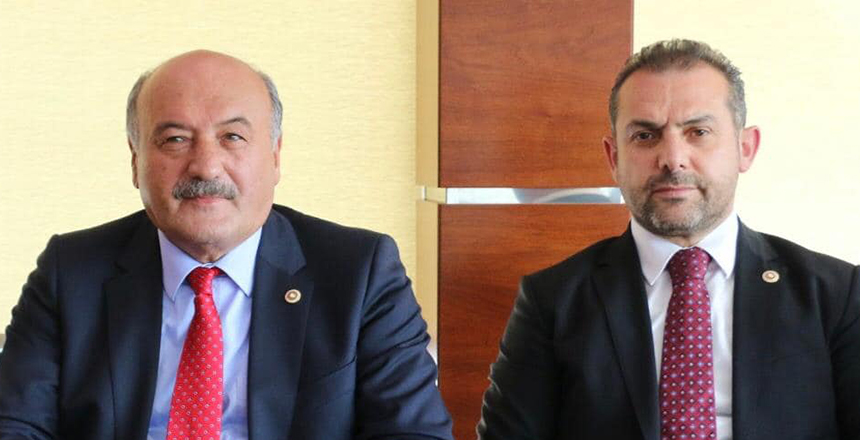 """""""NORMALLEŞME SÜRECİ REHAVET OLUŞTURMASIN"""""""