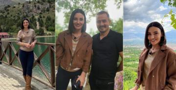 SEVCAN'LA LEZZET YOLUNDA 'ERZİNCAN'
